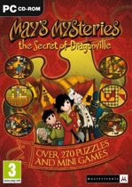 May's Mysteries: The Secret of Dragonville - Windows