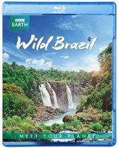 BBC Earth - Wild Brazil (Blu-ray)
