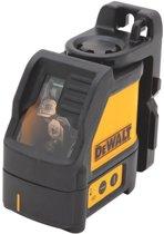 DeWALT DW088K Kruislijnlaser - Incl. koffer en batterijen