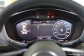 Complete set APS + voor en achter Audi TT 8S