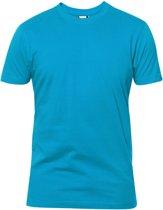 Clique Premium-T Turquoise maat M