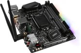 MSI Z270I Gaming Pro Carbon AC Intel Z270 LGA1151 Mini ITX