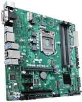 ASUS PRIME Q270M-C LGA 1151 (Socket H4) Intel® Q270 Micro ATX
