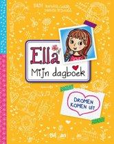 Ella - Mijn dagboek 5 - Dromen komen uit