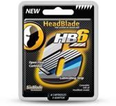 HB6 navulverpakking (4 mesjes)