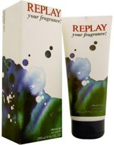 Replay - Replay your Fragrance! for men showergel 200ml