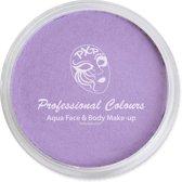 PXP Aqua schmink face & body paint pastel purple special FX 10 gram