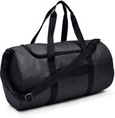 Under Armour Favorite Duffel Dames Rugzak - Jet Gray