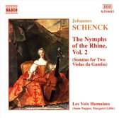 Johannes Schenk: The Nymphs of the Rhine Vol. 2