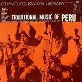 Traditional Music Of Peru