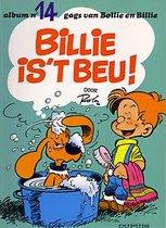 14. Billie Is 'T Beu?