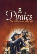 Pirates: the Carribean's Most Ruthless Battle (dvd)