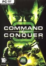 Command & Conquer 3: Tiberium Wars - Windows