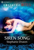 Siren Song (Mills & Boon Nocturne Bites)