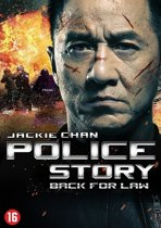 Police Story; Back For Law (Dvd)