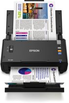Epson WorForce DS-520N - Scanner