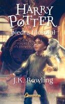 Harry Potter 1 - Harry Potter y la piedra filosofal