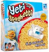 Yeti in mijn Spaghetti - Familiespel