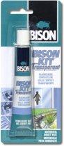 Bison Contactlijm Transparant 50 ml