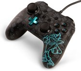 PowerA NSW Wired Controller Crash Bandicoot