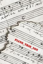 piano_trio_2on: 120 pages of music paper to compose
