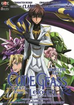 Code Geass: Lelouch Of The Rebellion R2 - Volume 2
