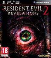 Resident Evil Revelations 2 NL/FR
