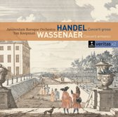 Ton Koopman - Concerti Grossi Op. 6/6