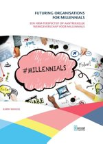 Futuring organisations for millennials