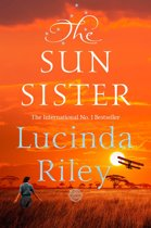 Boek cover The Sun Sister van Lucinda Riley (Onbekend)