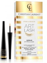 Eveline Cosmetics Christian Laurent Art Lash Growht Stimulating Wimperserum + Silk