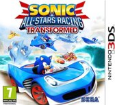Sonic All-Star Racing: Transformed /3DS