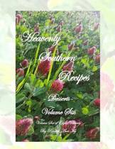 Heavenly Southern Recipes - Desserts