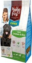 Hobbyfirst Canex Adult - Kip & Rijst - Hondenvoer - 12 kg
