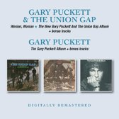 Woman, Woman/The New Gary Union Gap Album