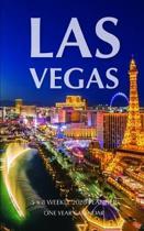 Las Vegas 5 x 8 Weekly 2020 Planner: One Year Calendar