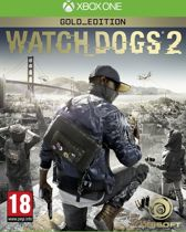 Watch Dogs 2 - Gold Edition - Xbox One