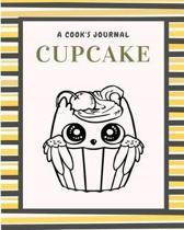 A Cook's Journal Cupcake