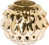 Riverdale Vintage - Windlicht - 17cm - goud