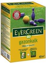 Gazonkalk Evergreen - 4 kg
