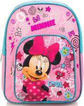 Minnie Mouse Rugzak Glitter Roze 2-5 Jaar