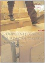 Competentiegericht opleiden en toetsen