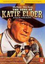 Sons Of Katie Elder (1965) (dvd)