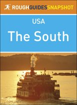 The South (Rough Guides Snapshot USA)