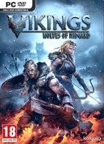 PC Vikings – Wolves of Midgard