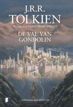 De val van Gondolin