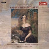 Music For And By Fanny Hunerwadel