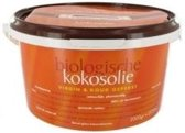 Kokosolie extra virgin (Omega & More) - 2.200 ml