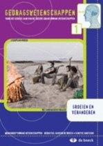 Gedragswetenschappen 1 (vo) - groeien & veranderen - leerwerkboek