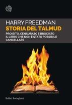 Storia del Talmud